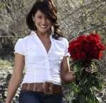 Bachelorette Jillian Seeking Trad Marriage (ABC Press Photo)