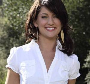 Bachelorette Jillian Harris Looking for True Marriage (ABC Press Photo)